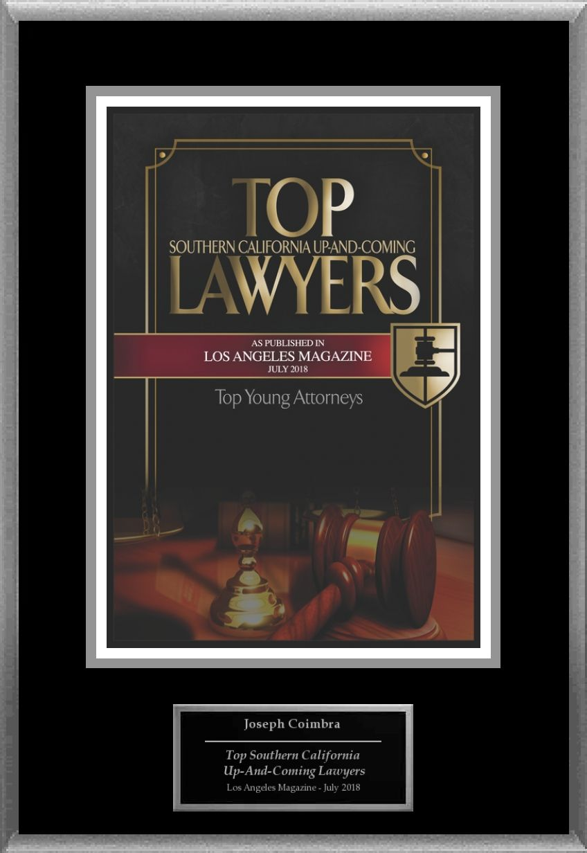 Top Young Attorneys