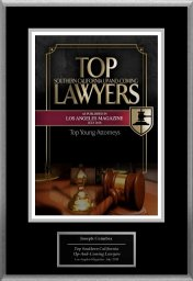 Top Lawyers Top Young Attorneys 2018