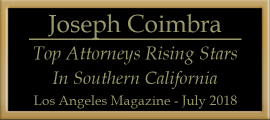 Top Attorneys Rising Stars july 2018